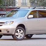 Mitsubishi-Outlande